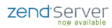 Zend Server now available!